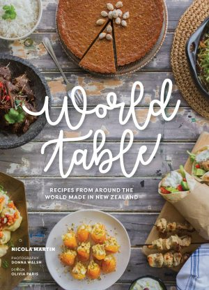 Five great NZ cookbooks