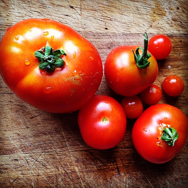 You say tomato, I say to-MAH-to…
