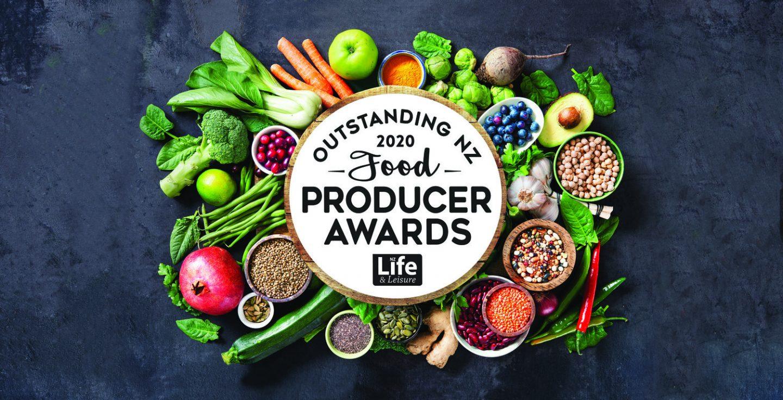 Meet 2020's Outstanding NZ Food Producers